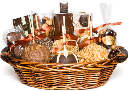 Gourmet $150 Holiday Gift Basket
