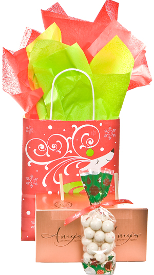 Amy's Holiday Gift Pack
