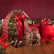 Merry Christmas Gable Gift Pack