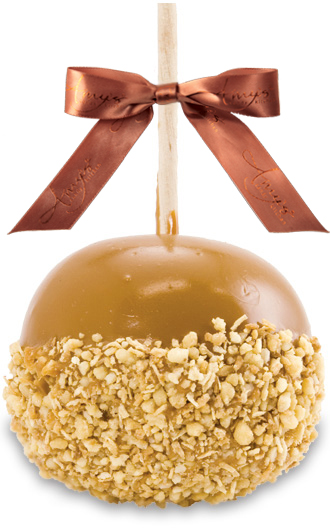 Kids Crunch Caramel Apple