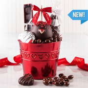 Valentine's Day Delight Basket