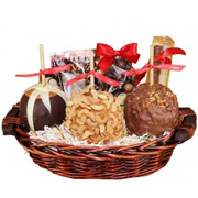 Medium Sweetheart Basket