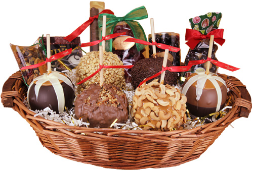 Gourmet XX-Large Holiday Gift Basket